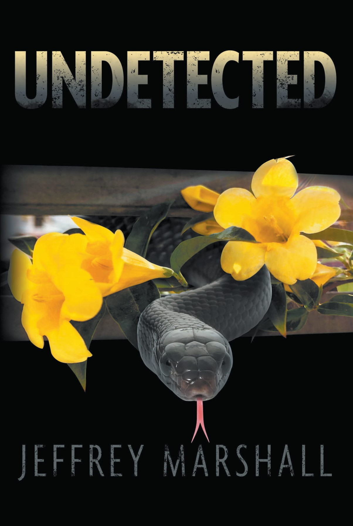 Undetected/