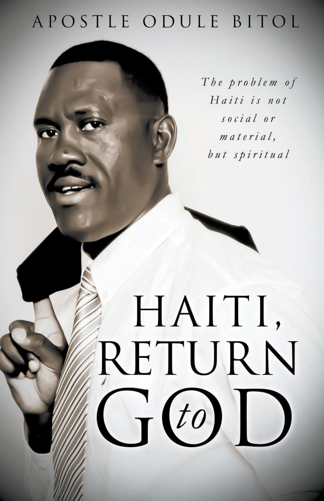 Haiti,
